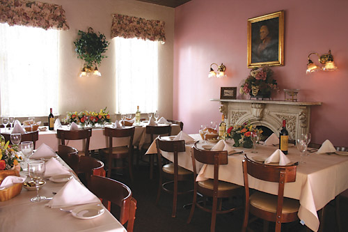 Private Party Rooms Sabatino S Italian Restaurant Little